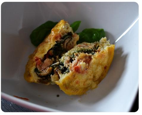 Tip Tuesday |Rezept für ein gesundes und schnelles Frühstück: Egg Muffins