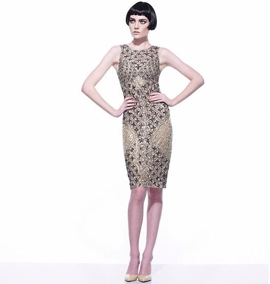 Audi Fashion Festival Singapore Mai 2014 präsentiert – Farah Khan, für Sie SS14 + HW14/15