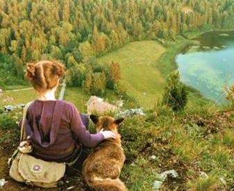 """Must See: Filmtipp – """"Der Fuchs und das Mädchen"""""""