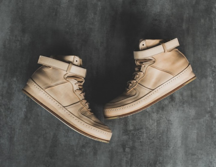 Die schönsten Sneaker 2014: Hender Scheme Manual Industrial Products 01 Sneaker