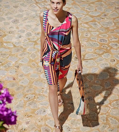 Sydney Fashion Weekend Mai 2014 präsentiert – Hoss Intropia, für Sie FS14