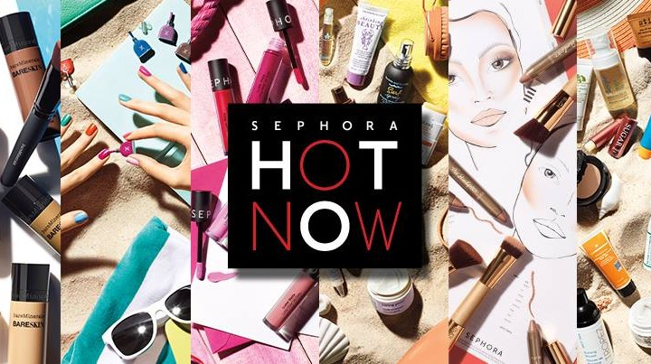 HOT o NO | Sephora spedizione avà in Germania!