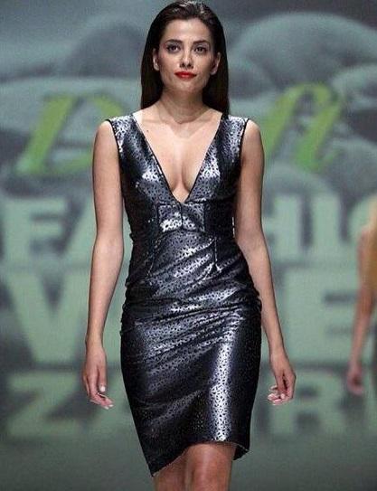 Dreft Fashion Week Zagreb Mai 2014 presents – Ivancica Hrustic, for women FW14/15