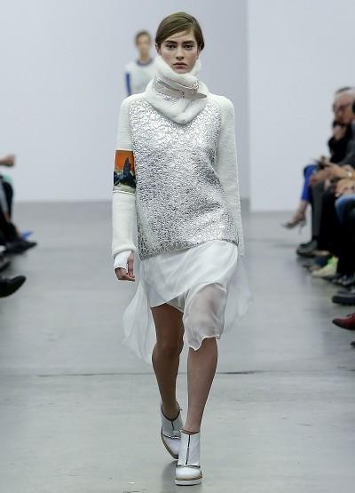 Miami Fashion Week Mai 2014 präsentiert – Iceberg, für Sie HW14/15