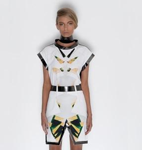 Sydney Fashion Weekend Mai präsentiert – Ixiah, für Sie HW14/15