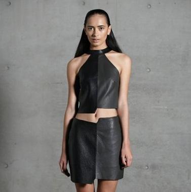 Sydney Fashion Weekend präsentiert – Kahlo, für Sie FS14 - NEUES LABEL!