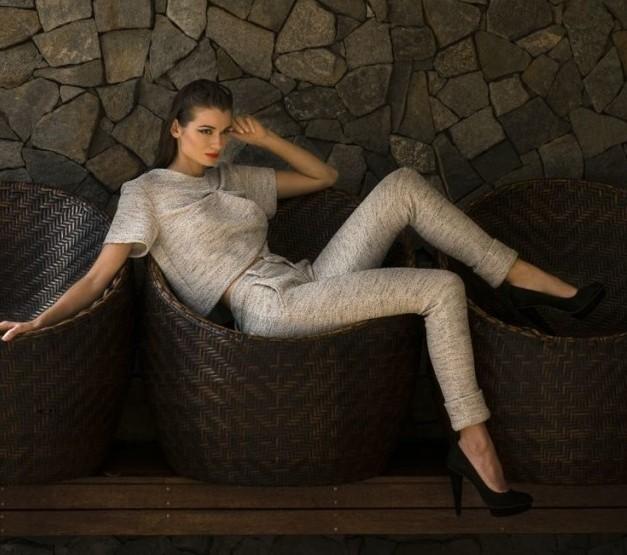 Sydney Fashion Weekend Mai präsentiert – Lucid Label, für Sie HW14/15
