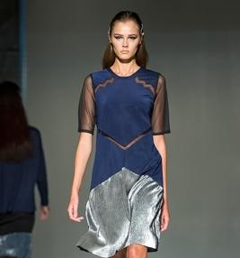 Audi Fashion Festival Singapore Mai 2014 präsentiert – Mae Pang, für Sie FS14