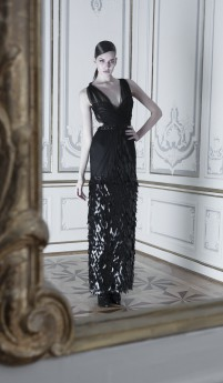Dreft Fashion Week Zagreb Mai 2014 presents – Maison Marquise Haute Couture, for women