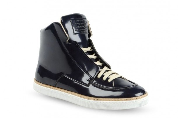 The most beautiful Sneakers 2014: Maison Martin Margiela Hi Tops