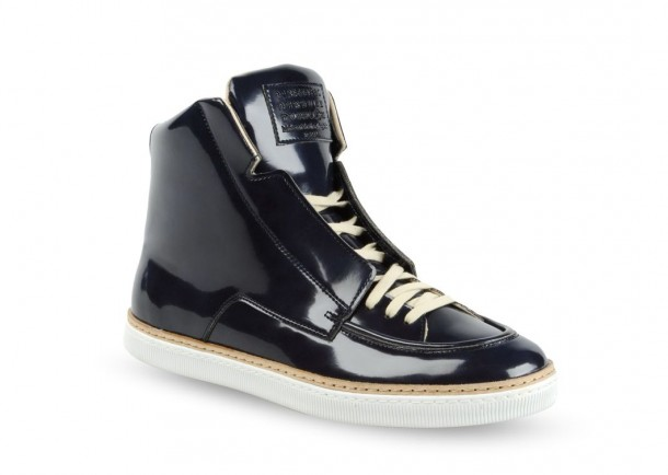 The most beautiful Sneakers 2014: Maison Martin Margiela Hi Tops