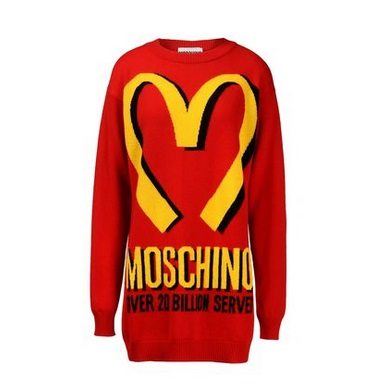 Miami Fashion Week Mai 2014 presents – Moschino, for women Capsule FW14/15