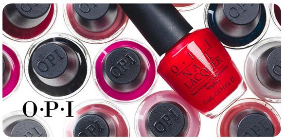 Beauty on a Budget | 50% off O.P.I Nail polish on brands4friends!