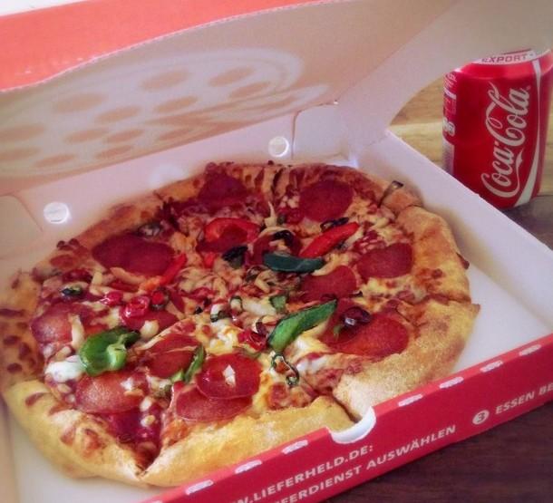 Pizza nach 24:00 Uhr bestellen? Die besten Lieferdienste zu später Stunde - Lieferheld.de