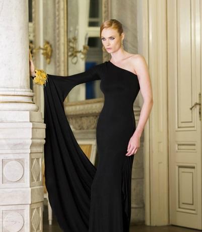 Barcelona Bridal Week May 2014 presents – Priamos, for women