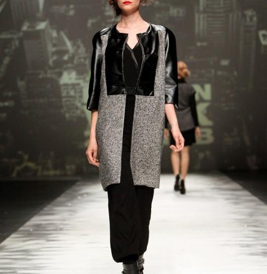 Dreft Fashion Week Zagreb Mai 2014 präsentiert – Natalija Smogor, für Sie FS14 + HW14/15