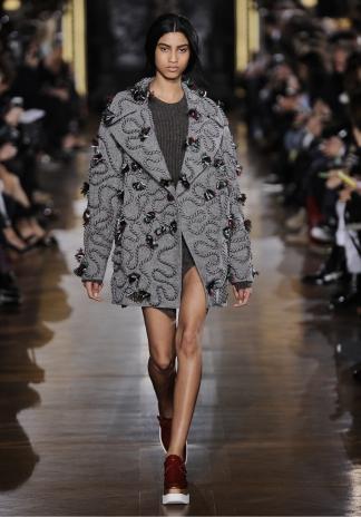 Miami Fashion Week Mai 2014 präsentiert – Stella McCartney, für Sie HW14/15