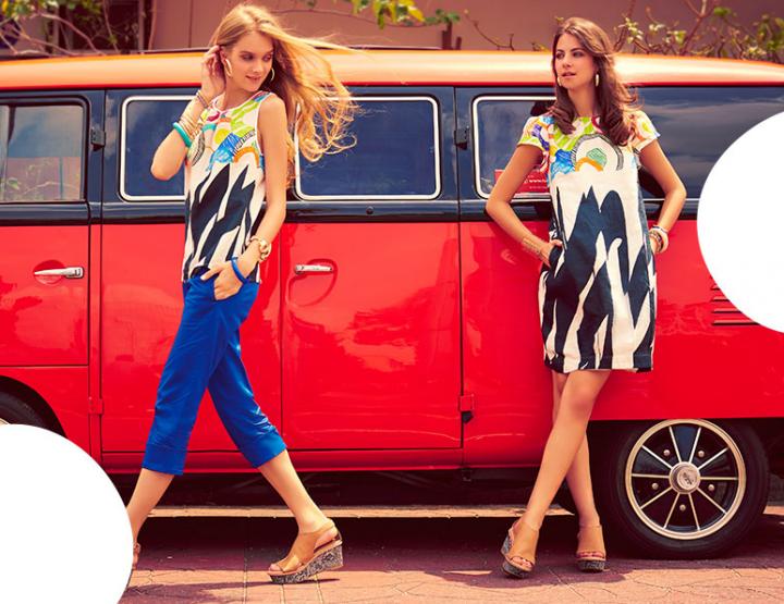 Audi Fashion Festival Singapore Mai 2014 präsentiert – Triologie, für Sie FS14