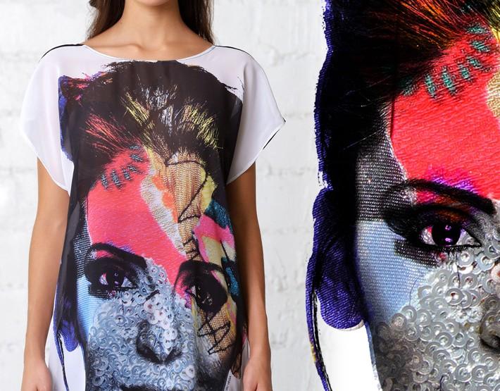 Miami Fashion Week Mai 2014 präsentiert – Lisu Vega, für Sie SS14