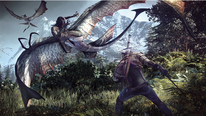 Gaming-Tipp | The Witcher 3: Wild Hunt
