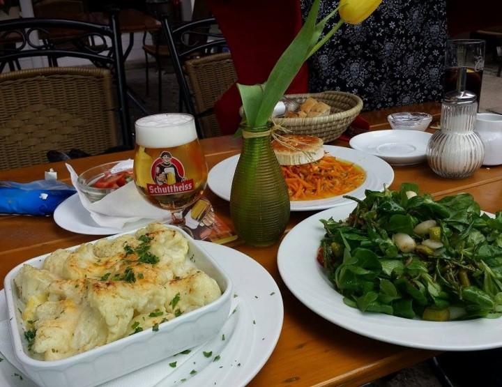 Bar- und Restauranttipp Berlin: Der Lindengarten im Wedding