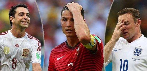 WM News: Spiele um Sieg oder Heimreise