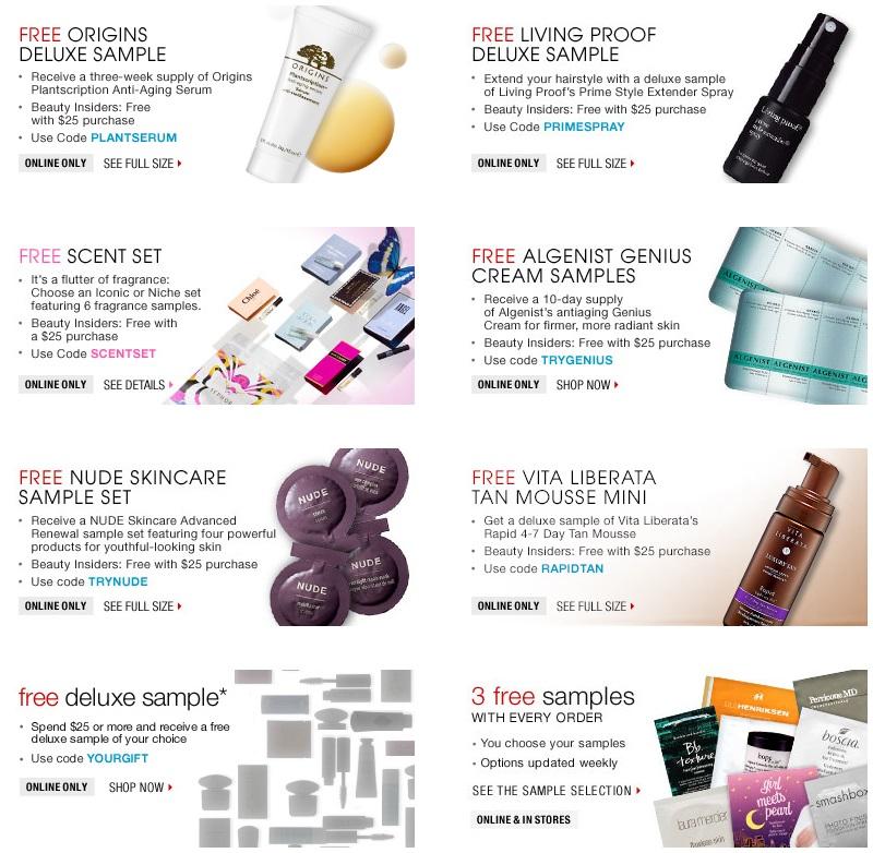 Beauty on a Budget   Sephora beglückt uns mit unglaublichen