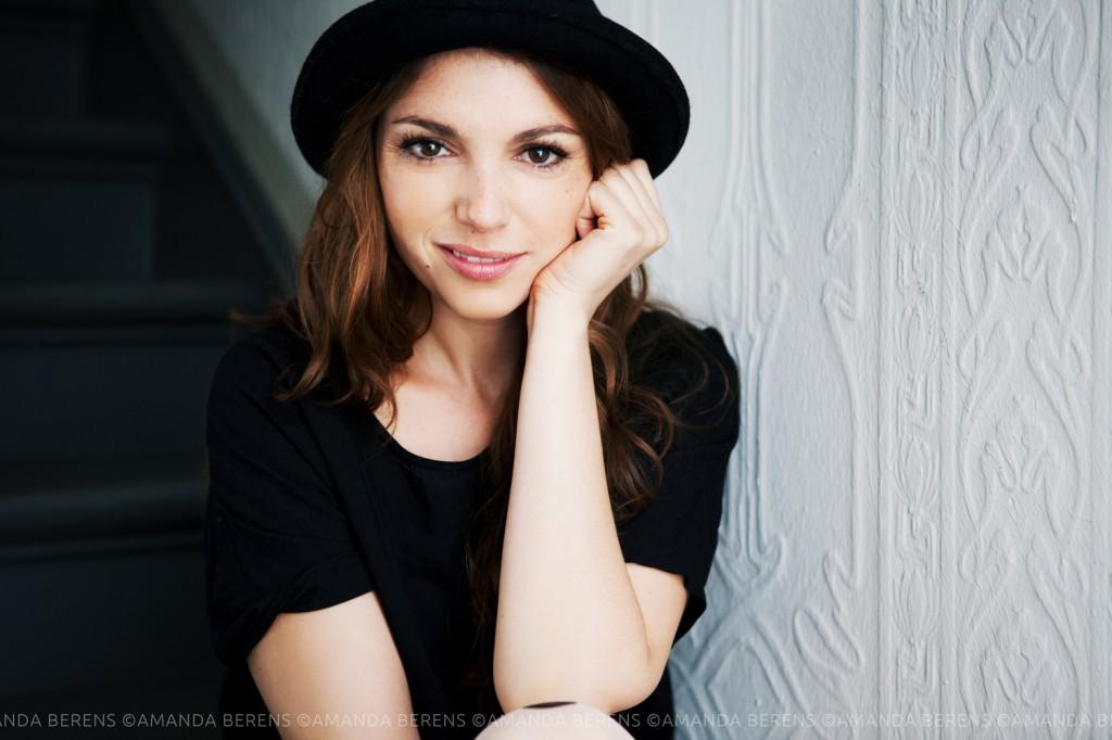 Anna Wolfers - Goldig
