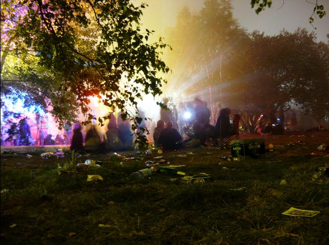Veranstaltungstipp 2014: Die 5 besten Festivals in Deutschland