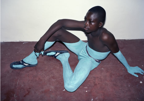Exhibitions in Frankfurt on the Main | Viviane Sassen