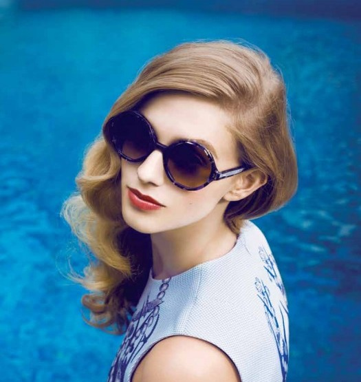 Cutler and Gross Brillen, für Ihn & Sie - Fashion News 2014 Frühling & Sommer