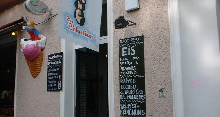 Vegan Berlin   Vegane Eisdielen