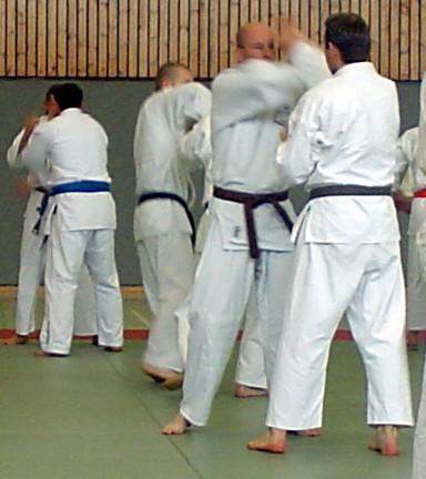 Ju-Jutsu