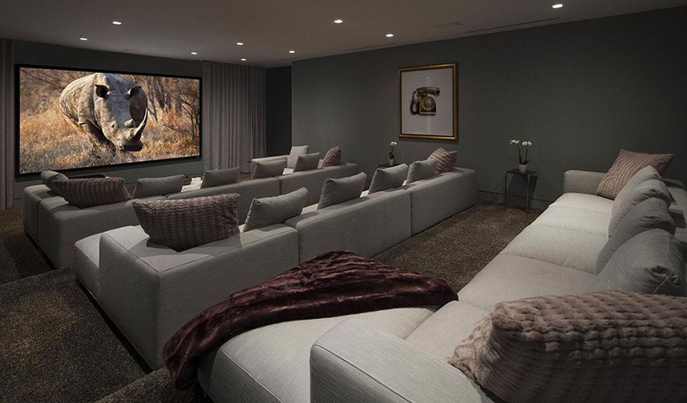 Moderne luxusvilla innen  De.pumpink.com | Deko Wohnzimmer Männer