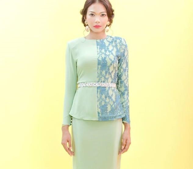 Kuala Lumpur Fashion Week Juni 2014 präsentiert – Mimpikita, für Sie