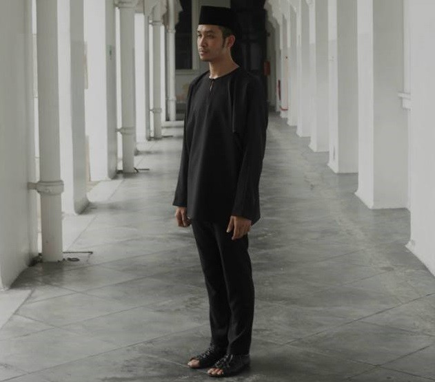 Kuala Lumpur Fashion Week Juni 2014 präsentiert - Tsyahmi, für Ihn & Sie -