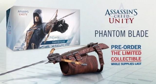 Ubisoft präsentiert ultimativen Assassins Creed Merchandise!