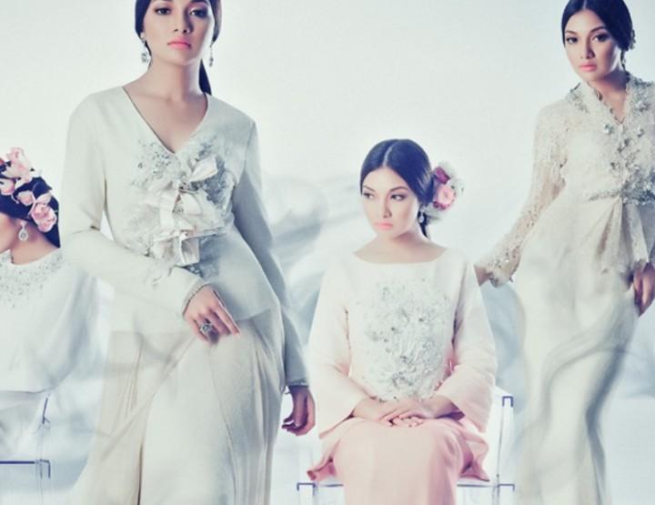Kuala Lumpur Fashion Week Juni 2014 präsentiert - Syaiful Baharim, für Sie & Ihn