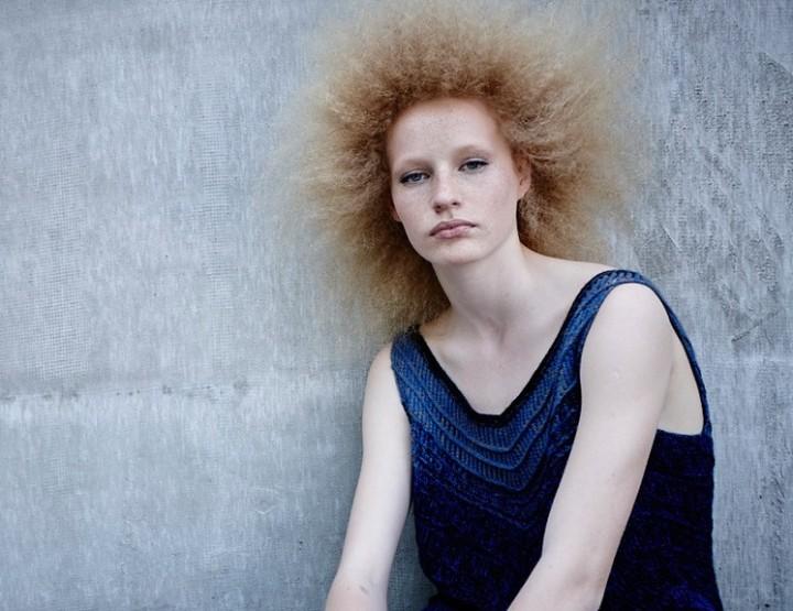 Fashion Week Lviv Mai 2014 präsentiert - Baiba Ripa, für Sie