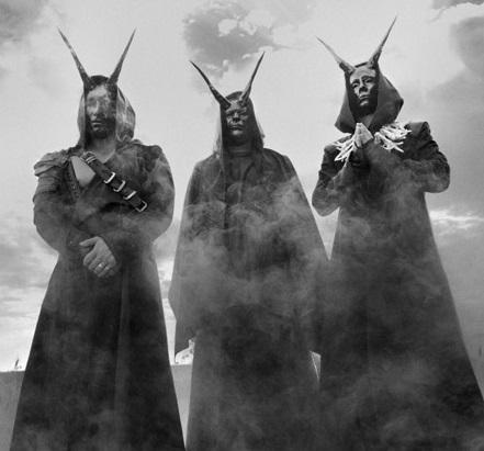 Musik-Tipp: Etwas Neues von Behemoth