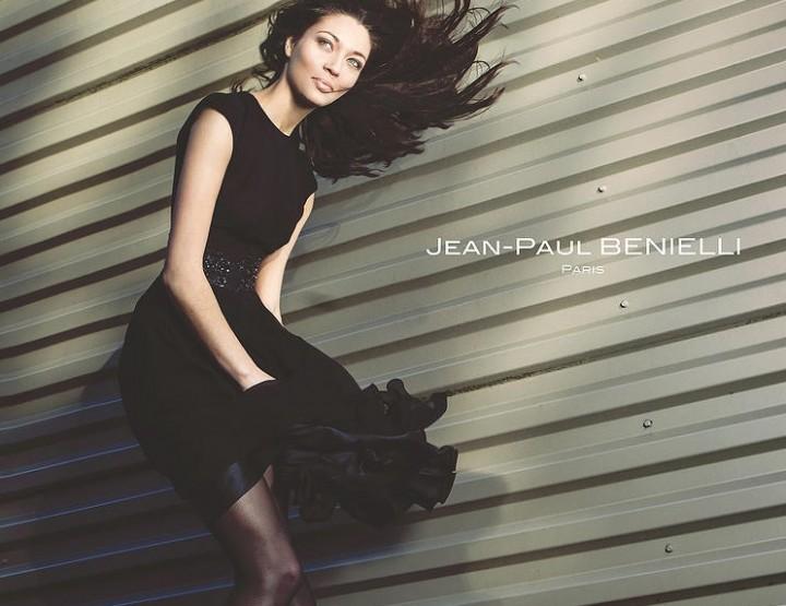 Mercedes-Benz Fashion Week Malta Mai 2014 präsentiert - Jean-Paul Benielli Couture, für Sie