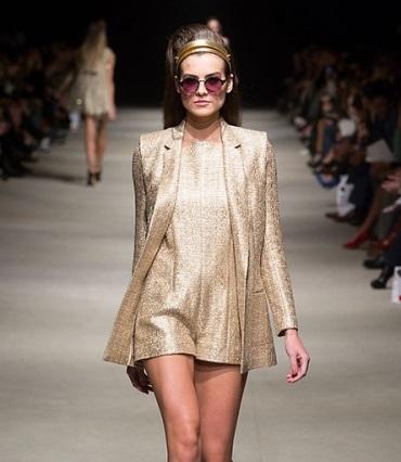 Chapurin, für Sie – Fashion News 2014 Frühling & Sommer