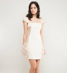 Claudine Ivari, für Sie – Fashion News 2014 Frühling & Sommer