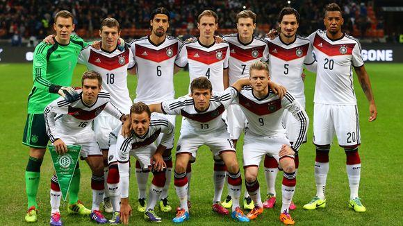 """NEWS: Deutsche Nationalmannschaft steht - nur ein """"echter"""" Stürmer darf mit nach Brasilien"""