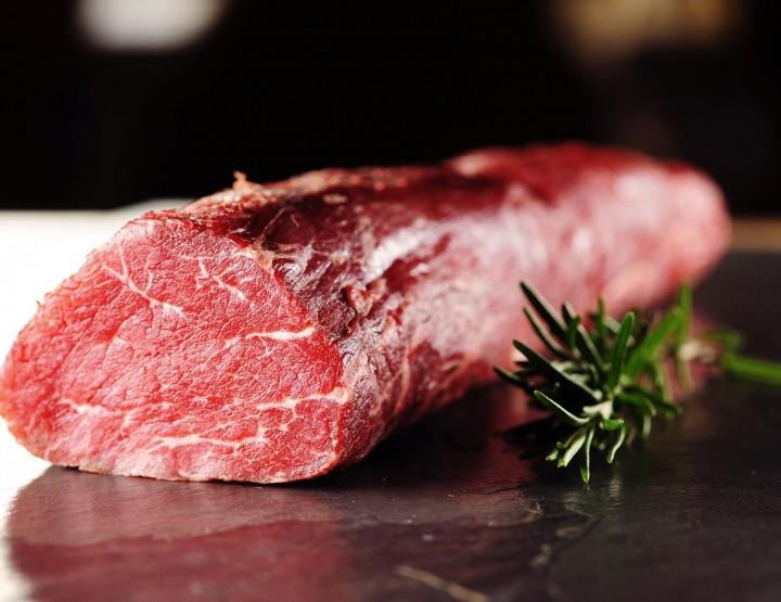 Dry Aged Beef Berlin - Ein kulinarischer Hochgenuss