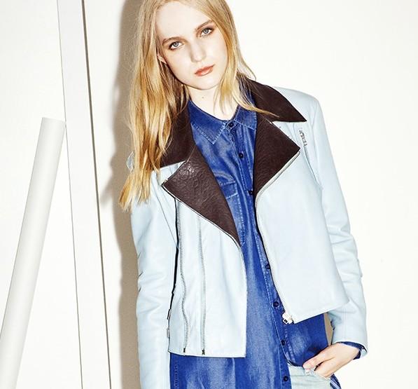 Each x Other, für Sie - Fashion News 2014 Frühjahrskollektion