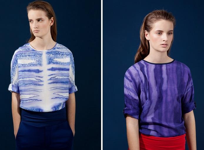 Berlin Fashion Week: Greenshowroom Juli 2014 präsentiert: Elsien Gringhuis, für Sie