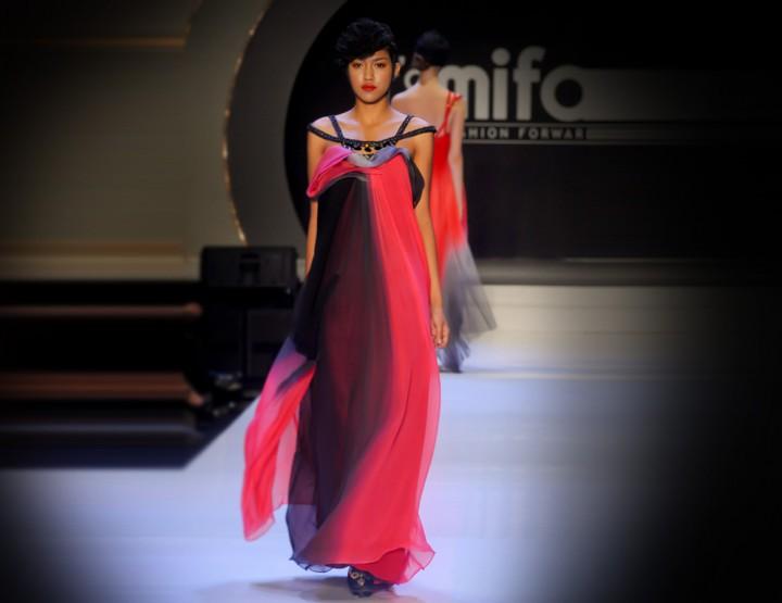 Kuala Lumpur Fashion Week Juni 2014 präsentiert - Eric Choong, für Sie