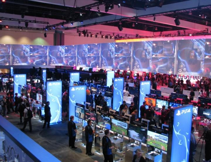 E3 Games Expo | Was uns Gamer alles erwartet!