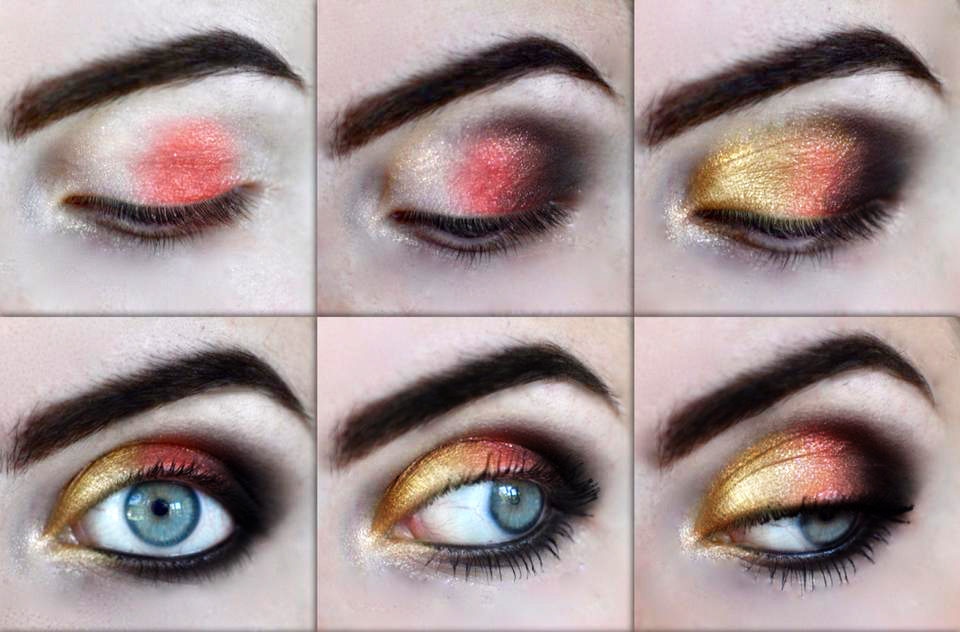 eye make-up 2